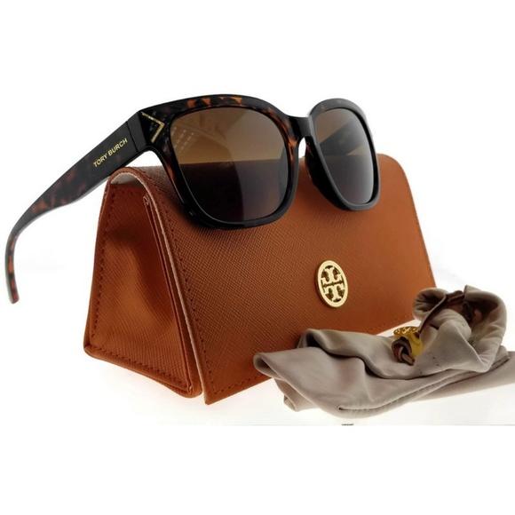 68d8c353ccb3 Tory Burch Accessories | Ty905013781355 Sunglasses | Poshmark